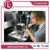 CNC Mill-CNC Duplex Twin Head Milling- Lathe Same as Amada Milling Machine-Two Head Milling Machine-Six Sides Surface Milling Machine-Milling Instead of Grind