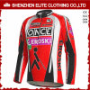 Wholesale Custom Long Sleeve Cycling Jersey (ELTCJI-3)