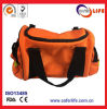Red Cross Paramedic CPR Emergency Rescue Bag EMS Responder First Aid Trauma Bag for Ambulance