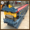 Atuo Cutting Standing Seam Roof Sheet Roll Forming Machine
