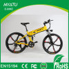 4 Wheel Electric Bike Folding Mountain Bike Guangzhou