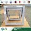 PVC Double Glass Window and Door, Samll Windows Custom