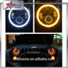 50W 7 Inch LED Headlight for Jeep Wrangler