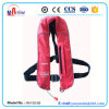 Adult Manual/ Automatic Inflatable Life Jacket150n Pfd Survival Vest