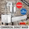 Automatic Donut Maker Doughnut Making Machine