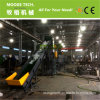 waste plastic PE PP recycling machine