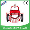 with Competitive Price One Row Mini Tractor Potato Harvester