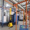 Powder Spraying Equipment Coating Machine Line