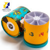 Fsc Eco-Friendly 4c Printing Paper Tube Color Box for Nut Fruit