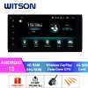Android 10 Car Auto Radio GPS for Toyota Universal 4GB RAM 64GB Flash Big Screen in Car DVD Player