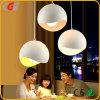 LED E27 Modern Iron Glass Chandelier Chandelier Lighting Suspension Luminaire Lampen for Dinning Room