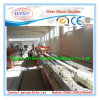 Sjsz-65/132 UPVC Window and Door Profile Extrusion Line