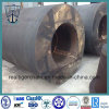 Marine Cylindrical Rubber Fender for Boat Vessel