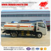 High Quality Tanker Truck for Gasoline Loading