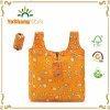 Portable Foldable Bag with Sturdy Workmanship Nylon Environmental Protection Shopping Bags