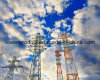 Lattice Tower for Power Transmission (MGP-LP002)
