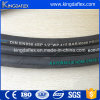 Flexible Steel Wire Spiral Fuel Hydraulic Hose (4Sp/R9)