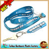 Promotional Woven Printing Lanyard Wtih Th-Ds023
