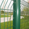 Wire Mesh Panel Fencing / Welded Wire Mesh Fence