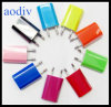 USB /AC/Wall Charger for iPhone4g 5V 1A