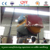 Trade Assurance One Time Shipment Payment for Rubber Vulcanizer Tank