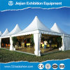 10-100 People Outdoor Pagoda Tent with PVC Fabric