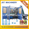 Full Automatic Four Cavity Bottle Blow Molding Machine