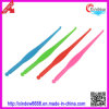 Plastic Colorful Crochet Hook (XDCH-005)