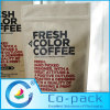 Aluminium Foil Paper Bag for Coffee and Protein Powder Packaging