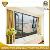Direct Factory Casement Tilt and Turn Window with Double Glass