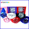 Original PVC Box Packaging Fashion Sports Swiss Watch