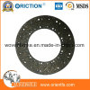 Friction Clutch Material