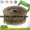 15 Degree Torx Head Nail Collated Screw