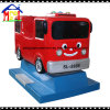 Kiddie Ride for Shopping Mall Smile Red Car