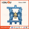 Pneumatic Oil Pump / Air Operated Diaphragm Pump (QBY)
