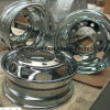 Forged Aluminium Wheels (17.5X6.00 17.5X6.75) with TUV