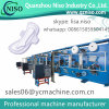 Disposable Sanitary Pads Machine for Always Ultra Thin Pads with Ce Certificate
