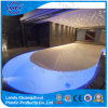 Transparent Swimming Pool Cover Automatic Cover
