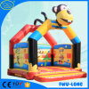Lovely Outdoor Indoor Inflatable Bouncy Castles