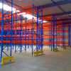 Selective Pallet Steel Warehouse Storage Shelf