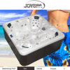 SPA Type USA Aristech CE Outdoor Whirlpool Bath Tubs Prices Jy8015 Popular Outdoor Massage SPA