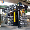 Q38/Q48/Q58 Catenary Stepping Type/Hanger Chain Type Shot Blasting Machine
