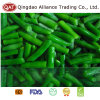 Frozen Cut Green Beans with Cosher Certificate