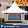 Pagoda Tent with Dome at Side Manufacturer in China