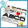 Chrome a~Z Letters Car Emblems for Sale