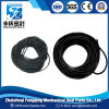 NBR FKM EPDM Rubber Sealing Strip Car Doors and Windows Sealing Strip