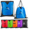 Promotional Sports Drawstring Bags
