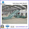 Semi-Auto Hydraulic Paper Baler Equipment with CE HSA4-7
