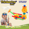 Pretend Play Colorful Toy Black Duck