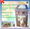 Desktop ice cream machine HM116S suitable for openning shop